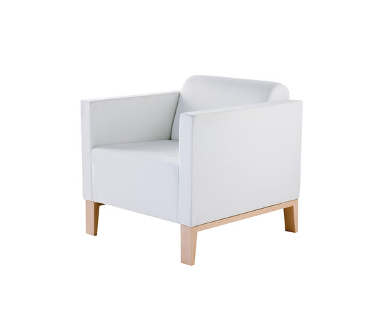 Tiffany 866 by Capdell   Lounge chairs
