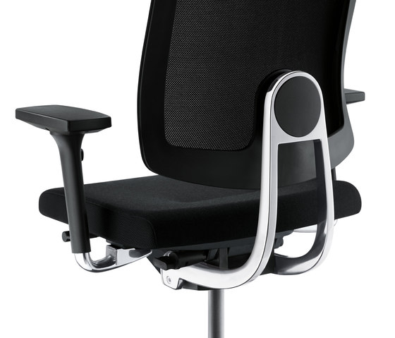 black dot net by Sedus Stoll | Task chairs