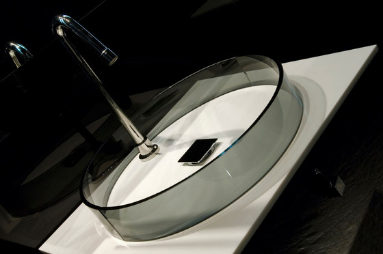STARON® Washbasin by Staron | Wash basins