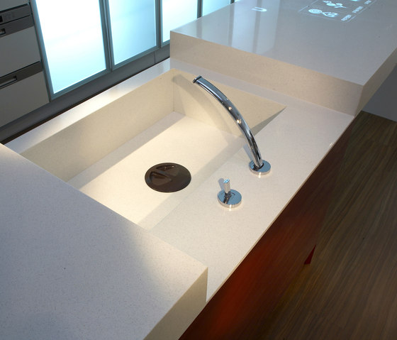 STARON® Sink by Staron | Kitchen sinks