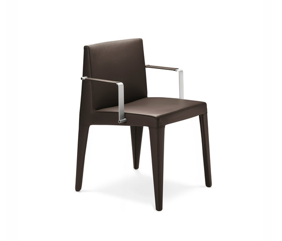 DS 2640 Dining by de Sede | Visitors chairs / Side chairs