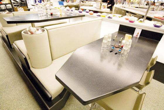 STARON® Table by Staron | Storage