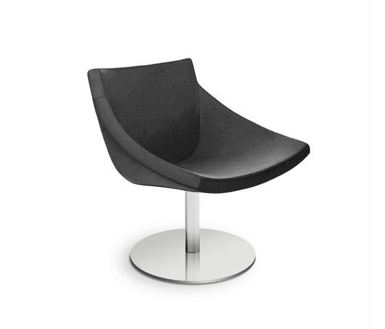 DS 2650 BoCu by de Sede | Lounge chairs