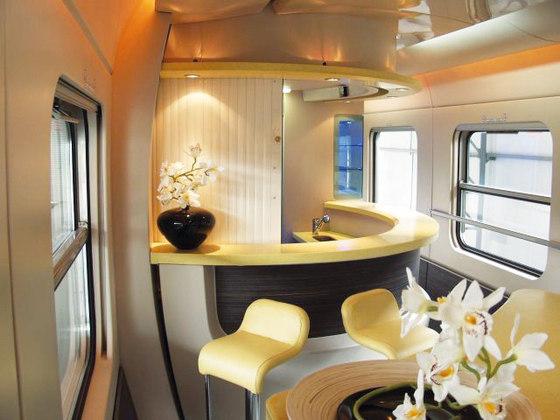 STARON® Interior finishing by Staron