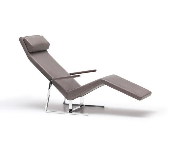 DS 2660 MaRe by de Sede | Chaise longues