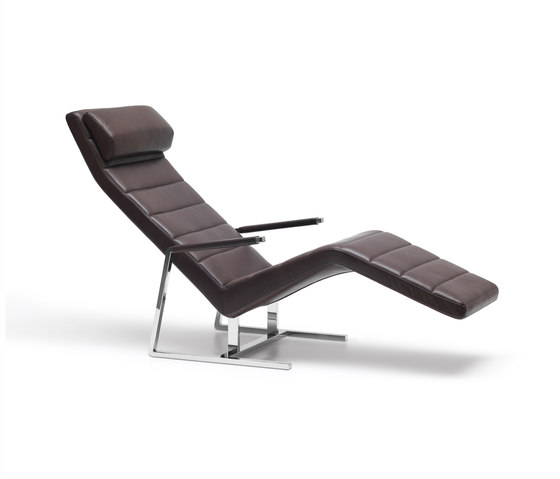 DS 2660 MaRe by de Sede | Chaise longues