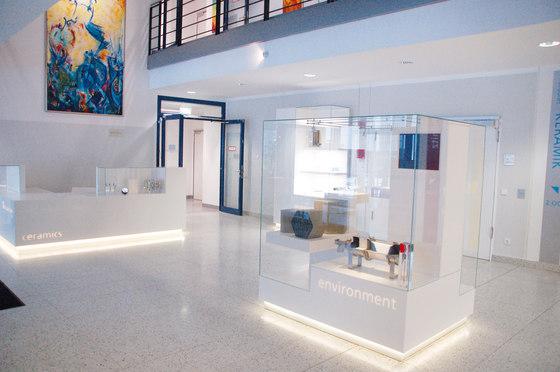 STARON® Light elements by Staron | Ceiling panels