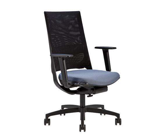 Gala Office Chair by Koleksiyon Furniture   Task chairs