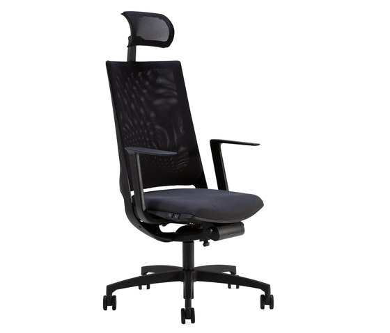 Gala Office Chair by Koleksiyon Furniture | Office chairs