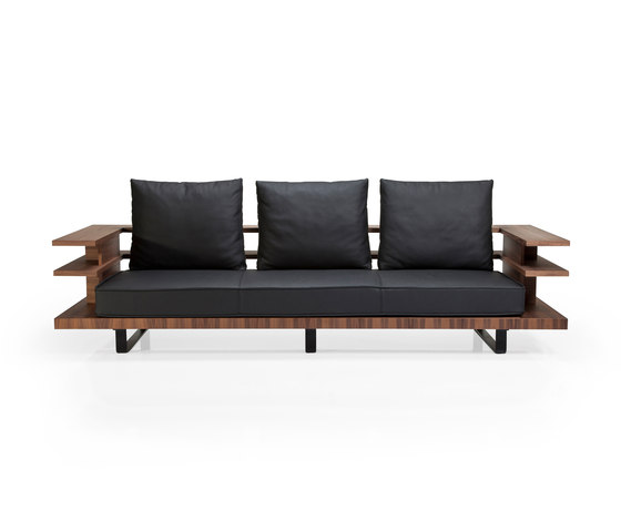 Gazel Sofa di Koleksiyon Furniture | Divani lounge