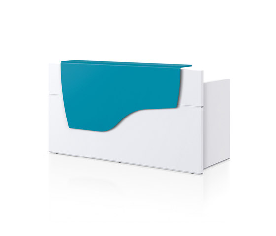 reception desk by Sedus Stoll | Reception desks