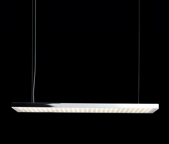 office air LED suspended luminaire by Nimbus | General lighting