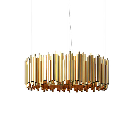 Brubeck Suspension by Delightfull | General lighting