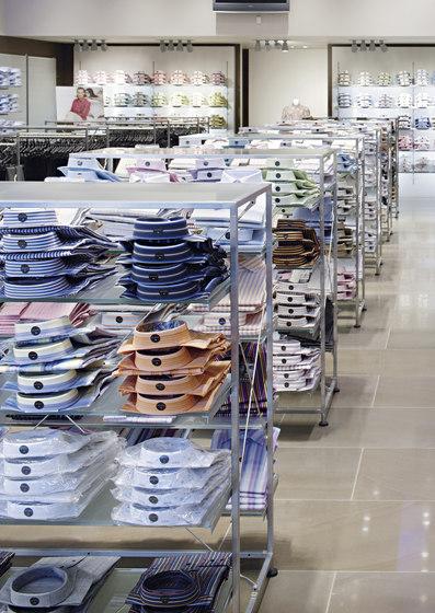 Kado 20 di Shopfitting systems by Vitra | Sistemi di scaffali