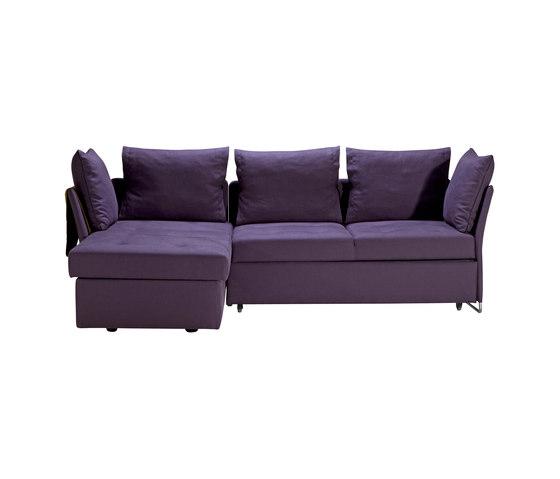 Hendel von Koleksiyon Furniture | Modulare Sitzgruppen