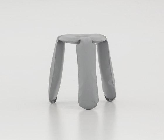 Plopp Alu by Zieta | Multipurpose stools