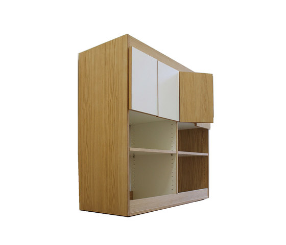 Emily Sideboard di Andreas Janson | Children's area