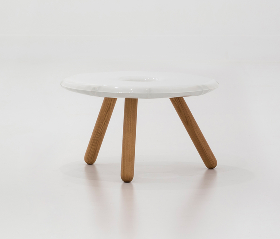 Ufo by Zieta | Cafeteria tables