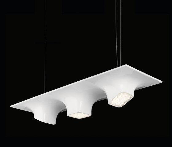 squeeze 3 di Nimbus | Illuminazione generale