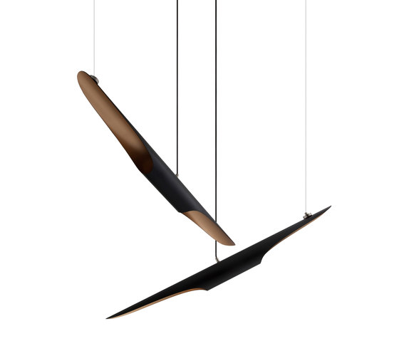 Coltrane Suspension by Delightfull | General lighting