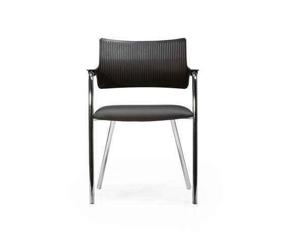 Tristan by Koleksiyon Furniture | Visitors chairs / Side chairs