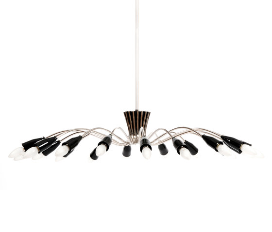 Norah Suspension by Delightfull | General lighting