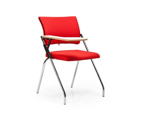Tristan di Koleksiyon Furniture | Sedie multiuso