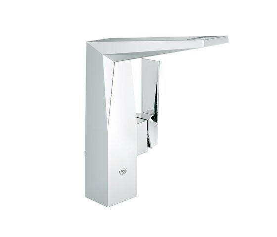 "Allure Brilliant Single-lever basin mixer 1/2"" di GROHE 