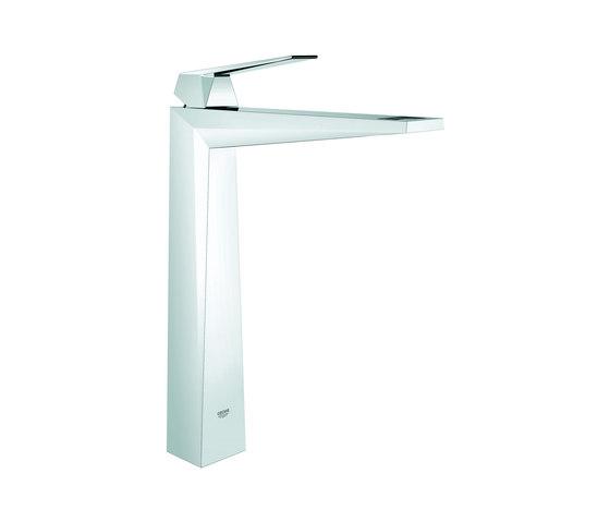 "Allure Brilliant Single-lever basin mixer 1/2"" XL-Size by GROHE | Wash-basin taps"