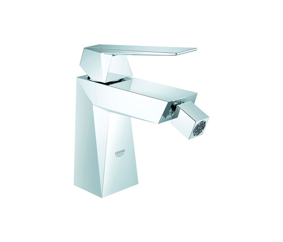"Allure Brilliant Single-lever bidet mixer 1/2"" M-Size by GROHE 