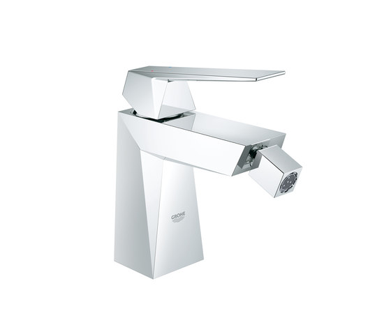 "Allure Brilliant Single-lever bidet mixer 1/2"" de GROHE 