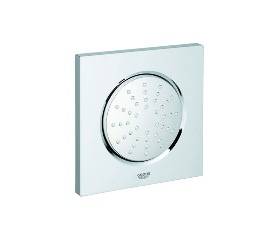 """Rainshower® F-Series 5"""" Side shower 1 spray by GROHE   Shower taps / mixers"""