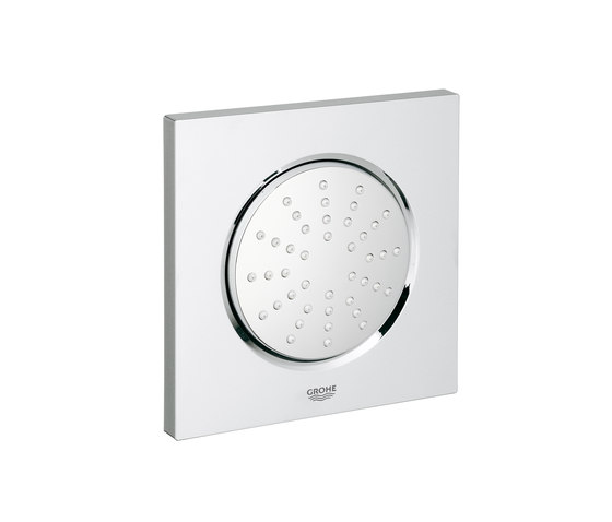 """Allure Brilliant Rainshower® F-Series Side shower 5"""" by GROHE 