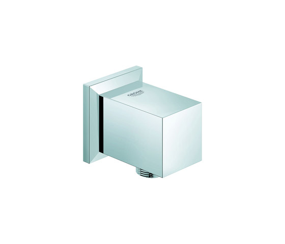 "Allure Brilliant Shower outlet elbow, 1/2"" by GROHE 