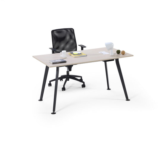 Portos by Koleksiyon Furniture | Individual desks