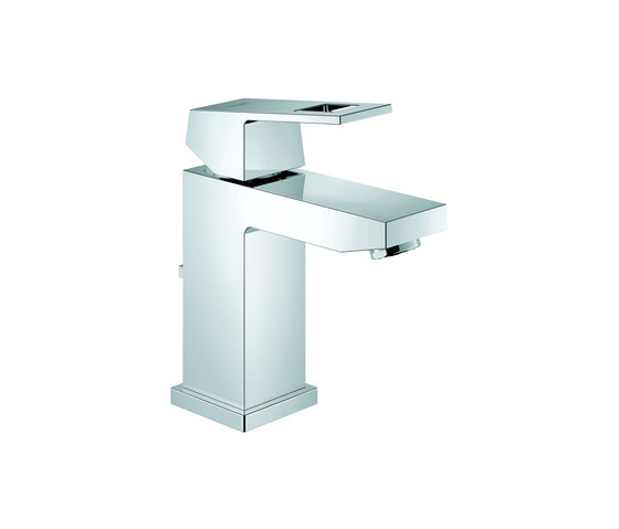 "Eurocube Single-lever basin mixer 1/2"" S-Size by GROHE 