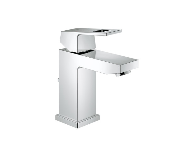 "Eurocube Single-lever basin mixer 1/2"" by GROHE 