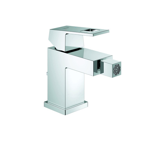 "Eurocube Single-lever bidet mixer 1/2"" S-Size by GROHE 