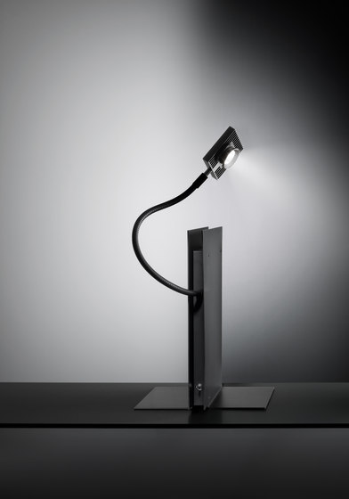 LED´s Oskar by Ingo Maurer | Reading lights