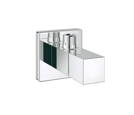 """Eurocube Angle valve 1/2"""" by GROHE 
