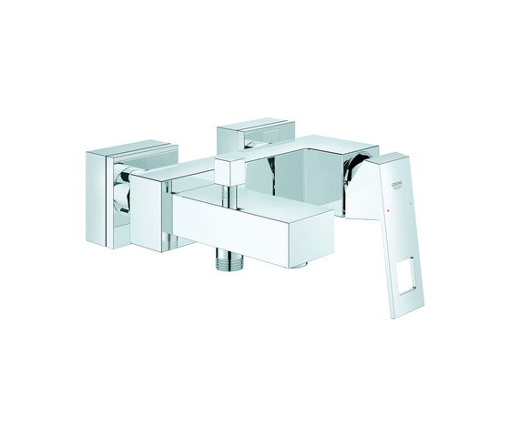 "Eurocube Single-lever bath mixer 1/2"" by GROHE 