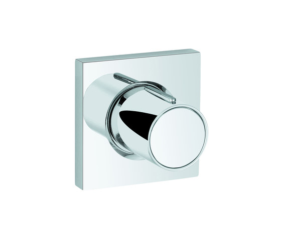 Grohtherm F Single Volume Control Trim by GROHE | Accessories