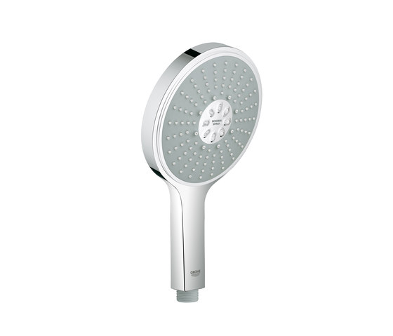 Power & Soul Hand shower 160 by GROHE | Shower taps / mixers