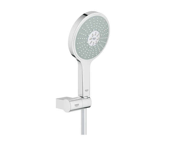 Power & Soul Shower set by GROHE | Shower taps / mixers