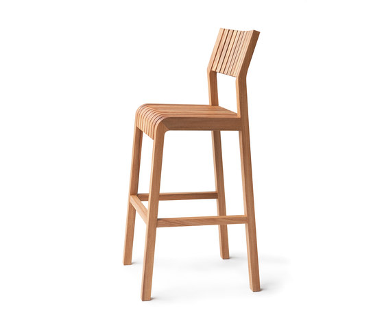 September Bar chair by Nikari | Bar stools
