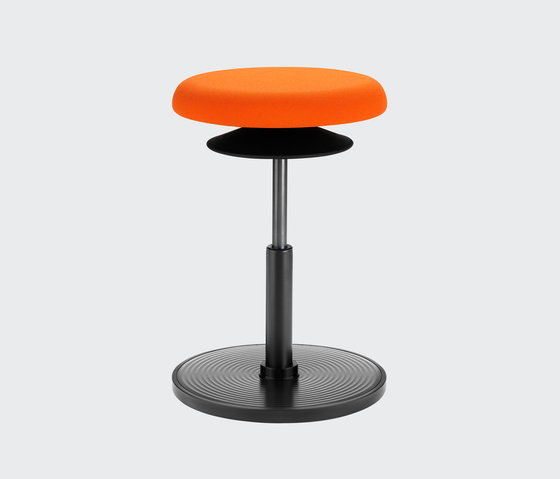 ERGO by LÖFFLER   Lean stools