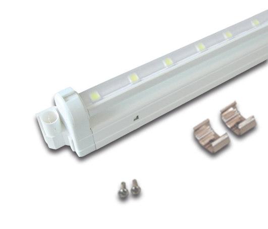 SlimLite® CS  LED   Swivel and Tilt LED Linear Luminaire for 230V de Hera | LED luminaires