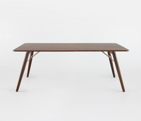 HOLZER table by LÖFFLER | Multipurpose tables