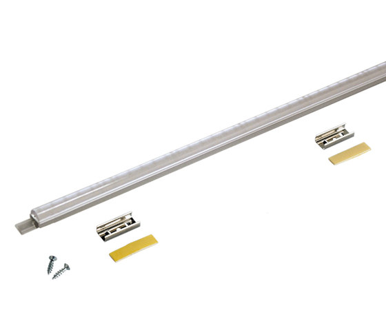 LED Stick 2 - Small, plug-in LED stick without dark zones de Hera | Luminaires montées en surface