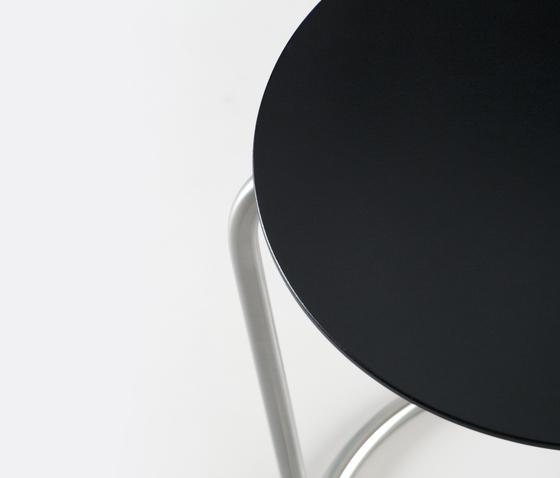 HOLZER nest of tables by LÖFFLER | Side tables